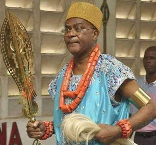 The 21st Obi Of Onitsha Clocks 80 Years Today - See Full Biography