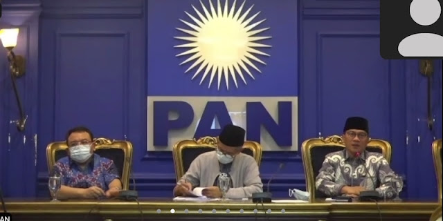 Yandri Susanto: Saya Bukan Menantang Rizal Ramli Dan Rocky Gerung, Cuma Ajak Dialog