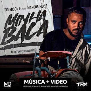 Tio Edson - Bala (feat. Marcos Mobb)
