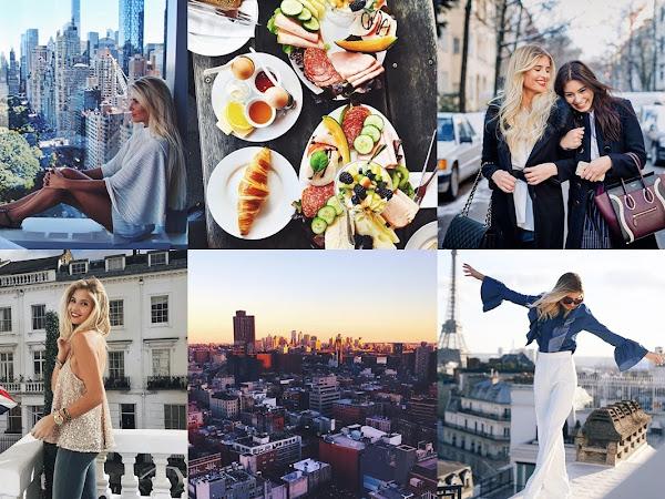 Meine liebsten Instagram Accounts #2
