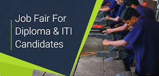 Urgently Required ITI and Diploma Fresher Candidates For MNC Company Ahmedabad, Gujarat