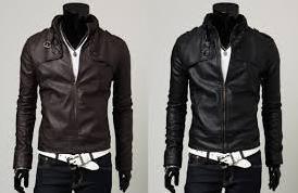 desain jaket kulit harajuku