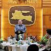 LaNyalla Imbau Tracking Ketat Usai Kantor Bupati Bangkalan Ditutup Imbas Covid-19