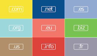 Free Domain Name in website?