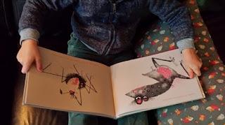 prix des incos incorruptibles 2018 Maternelle prix littéraire enfants Devinez coa Battault Boudgourd avis chronique critique blog enfant lit album