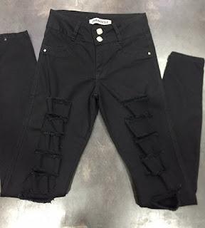 Fabricante de jeans