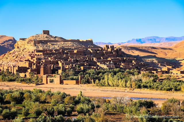 Aia Benhaddou, Morocco