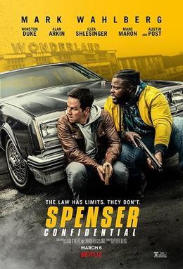 Spenser Confidential (2020 ) full movie download