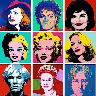 Sejarah Pop Art Beserta Perkembangannya