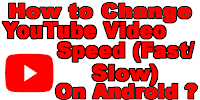 how-to-change-youtube-video-playback-speed-on-mobile