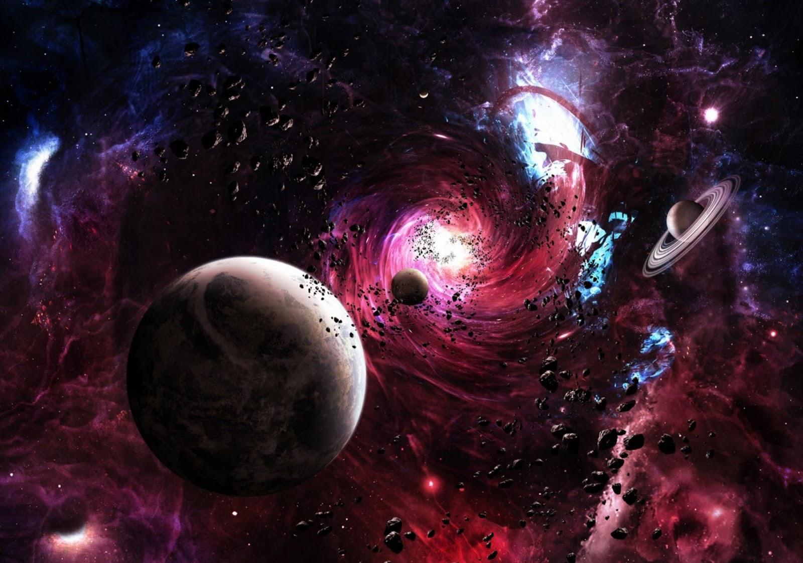 La Muerte Térmica del Universo