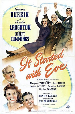 It Started with Eve [1941] [DVD R1] [Subtitulado]