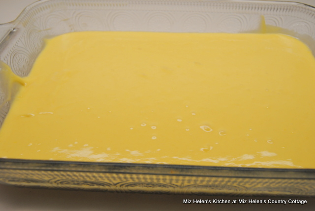 Honey Bun Cake at Miz Helen's Country Cottage