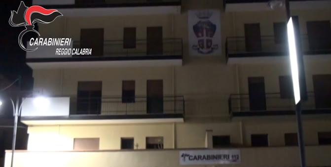 """Blitz contro la cosca """"Piromalli"""": 21 indagati e 12 misure cautelari per associazione a delinquere di stampo mafioso"""