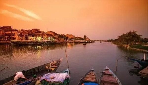 越南文化刨根問底,南北越不僅僅是貧富的差異