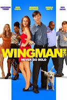 Wingman Inc. (2015) online y gratis