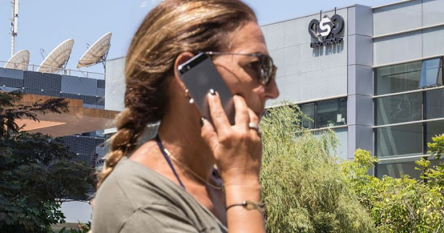 Pejabat pemerintah jadi target peretasan WhatsApp Perusahaan Teknologi asal Israel