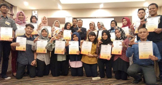 WORKSHOP CRM MEDAN FEBRUARI 2018