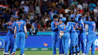 indian-women-4th-victory-in-t20-world-cup