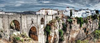 Ronda, Kota Bersejarah Terindah Di Provinsi Malaga Spanyol