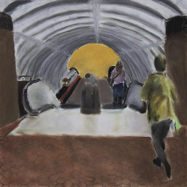 Max Gowan Mass Transit