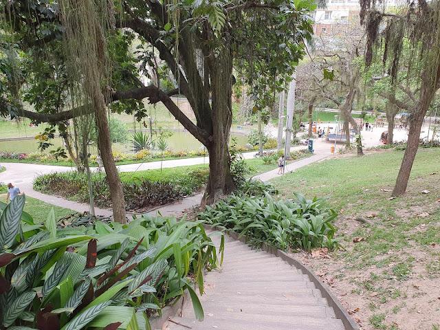 Blog Apaixonados por Viagens - Parque Guinle - O que fazer no Rio de Janeiro