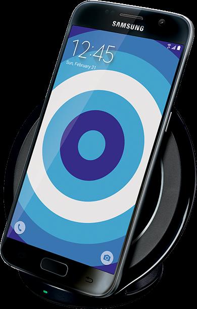 Samsung Galaxy s7 شحن السريع
