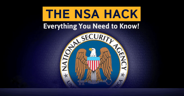 The NSA Hack — What, When, Where, How, Who & Why?