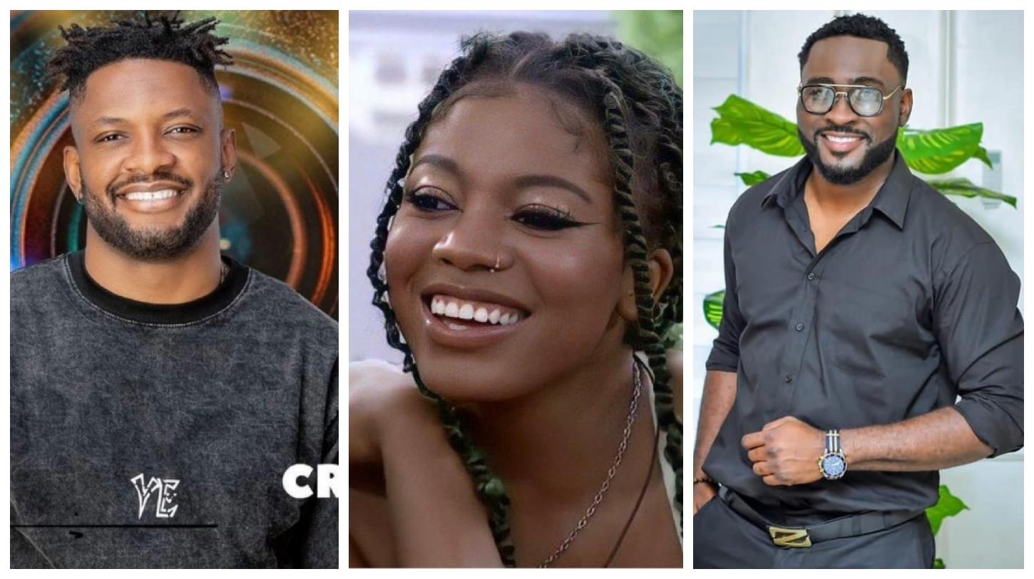 BBNaija: I am happy that Pere and Angel returned because the winner is already the winner, nothing will change that - Cross