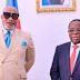 Politique-RDC : Koffi Olomide ne mettra-t-il pas Modeste Bahati en difficulté face à Fatshi ?