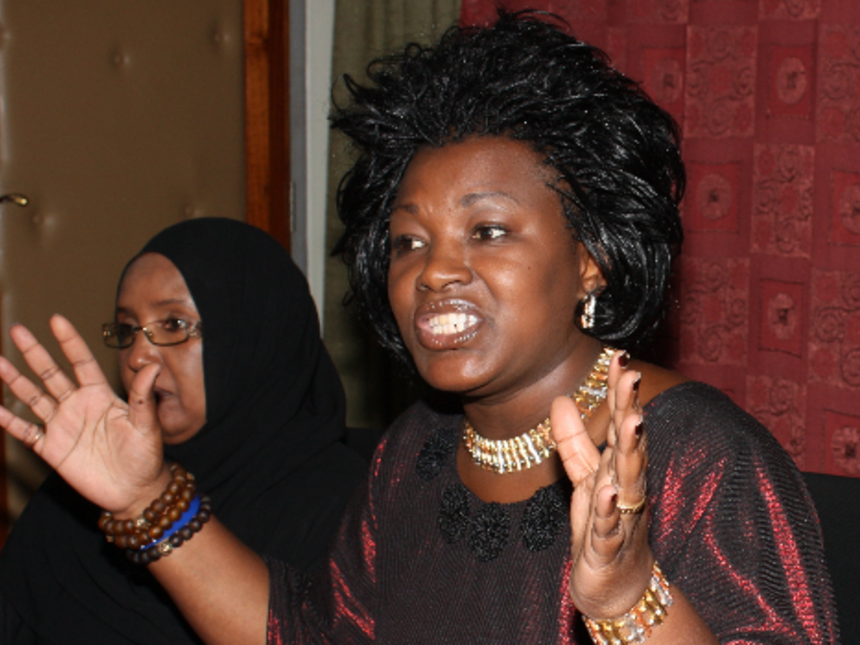 Full List: Anne Kiguta Among Those Seeking To Replace Igathe As Nairobi Deputy Governor