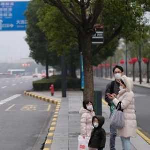 Tekan Kasus Impor, China Perketat Akses Di Kota Perbatasan
