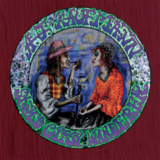 """Stoned Gypsy Wanderer"" by A.J. Kaufmann"