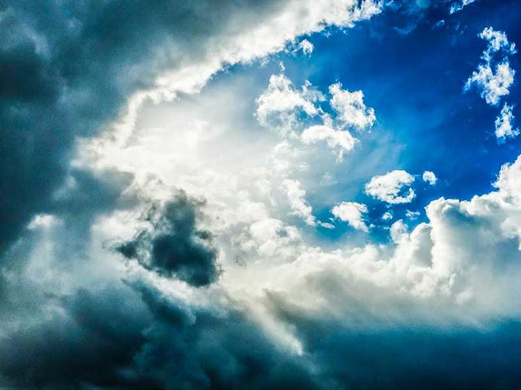 Junho registra volume de chuva acima do esperado para o mês, em São Luís