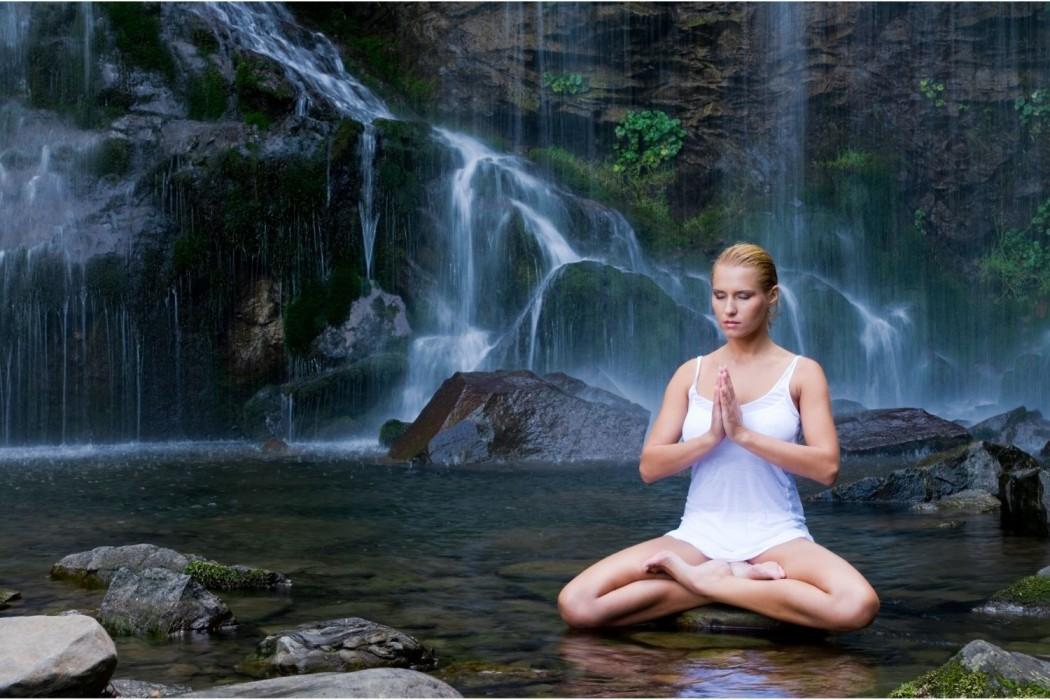 Types Yoga Practices