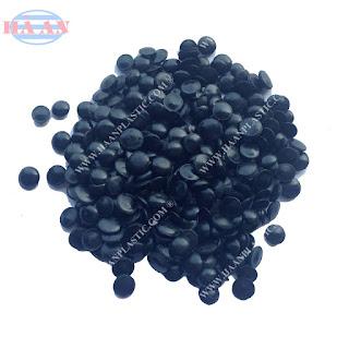 Hạt nhựa LDPE đen loại 1 cho cáp điện PE và màng phủ nông nghiệp