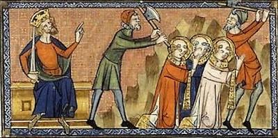 Sts. Sixtus II and Companions