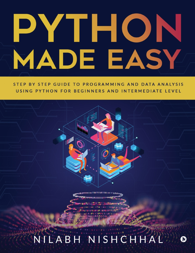 Python Made Easy – Nilabh Nishchhal