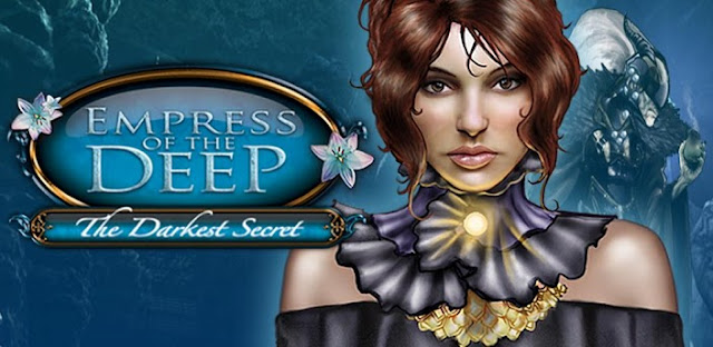 Empress Of The Deep APK + DATA 1.0 Full Version