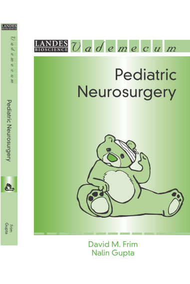 Vademecum Pediatric Neurosurgery (2006) [PDF]