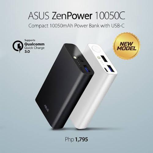 AsusZenPower 10050C 869 บาท