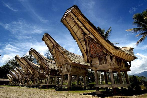 Sejarah Singkat Tana Toraja