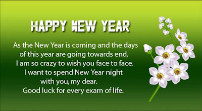 Happy New Year Wishes and sayings 2020 With Images