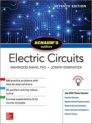 Schaum's Outline of Electric Circuits Seventh Edition