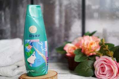 Rejoice 3 in 1 Perfect Cool Shampoo