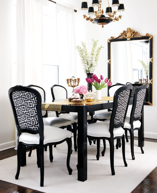 Glamorous Dining Room Ideas For Modern Home
