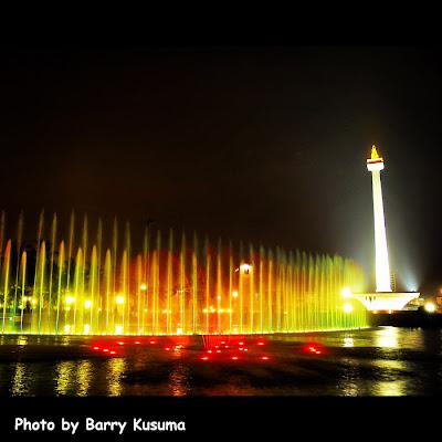 Mau Memotret Kota Jakarta?? inilah lokasi2 terbaik untuk memotret Cityscape Jakarta