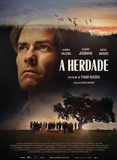 A Herdade - Poster & Trailer