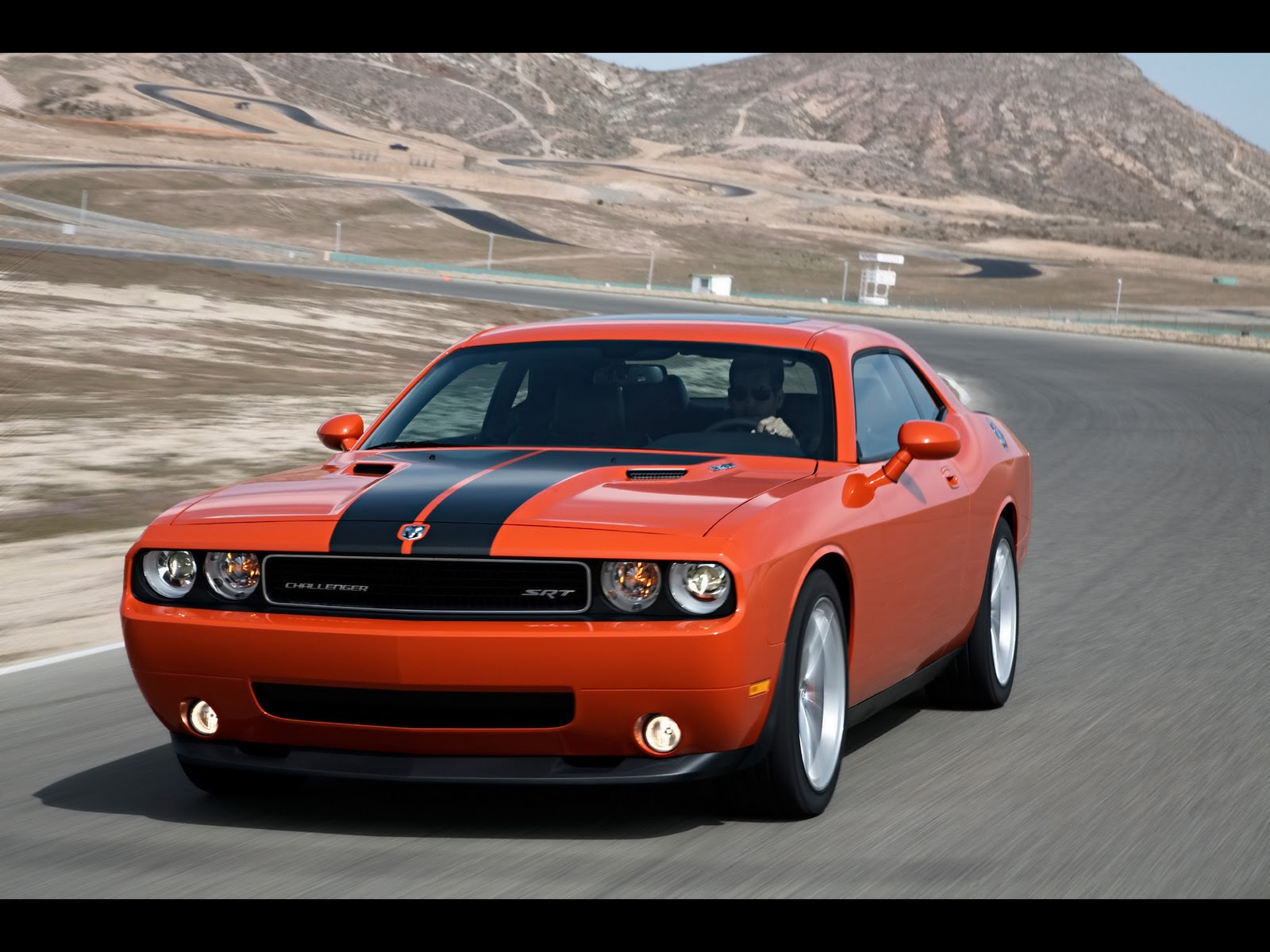 All Bout Cars Dodge Challenger