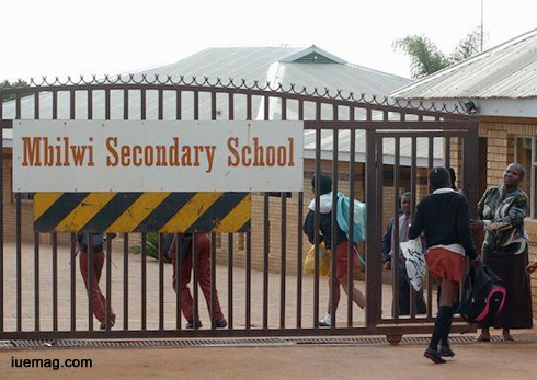 Mbilwi teacher accused of raping learner to undergo disciplinary action